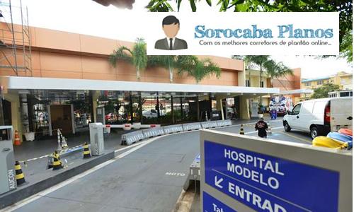 Convênios com Hospital Modelo