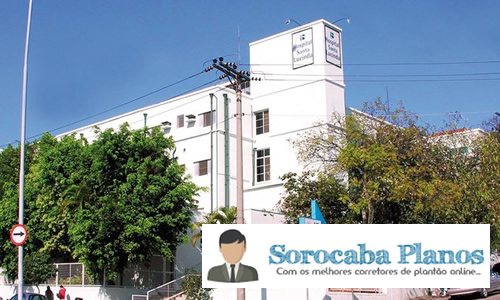 Convênios Hospital Santa Lucinda
