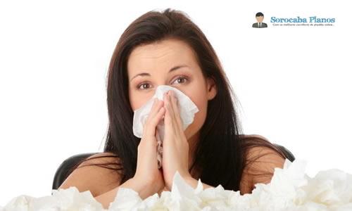 Gripe ou resfriado: entenda qual é a diferença entre essas duas doenças.