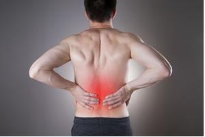 Principais causas para dores nos rins