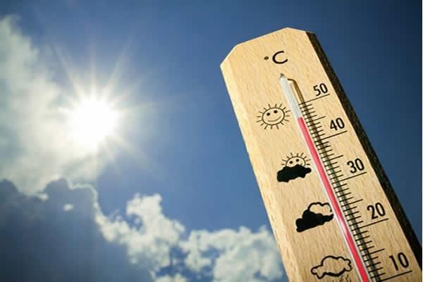 Veja como amenizar o calor!