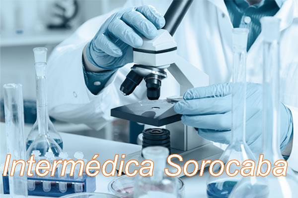 Qual plano cobre o melhor laboratório de Sorocaba?