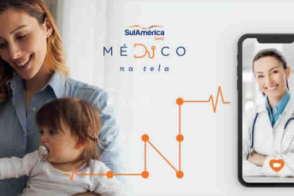 Confira essa oportunidade de negócio com o plano de saúde da SulAmérica!